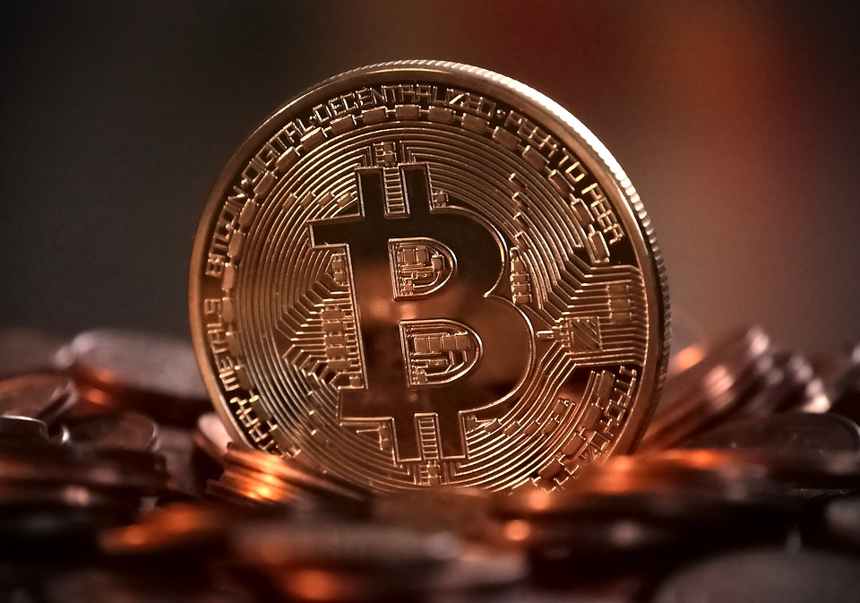 La «Folie» Bitcoin !